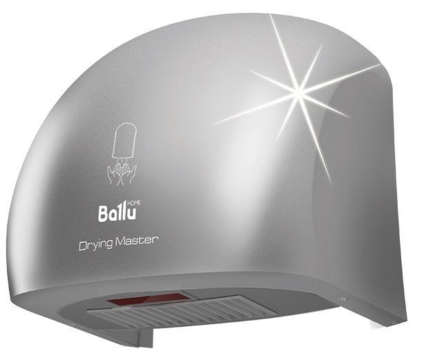 Сушка для рук Ballu BAHD 2000 DM Silver
