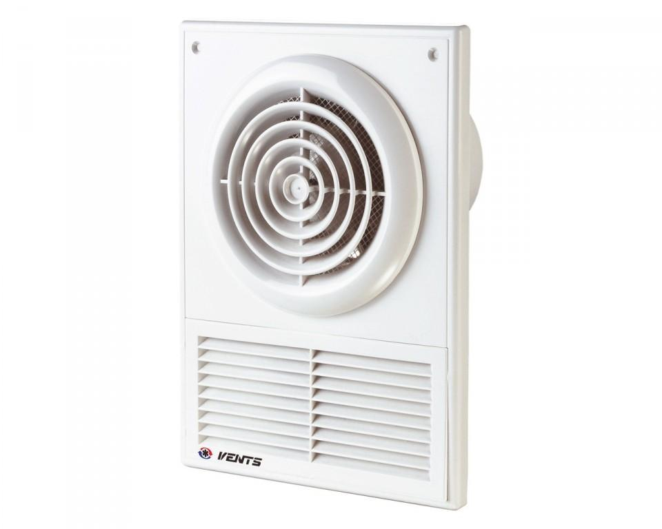 Вентилятор Вентс 125 Ф (252х182)
