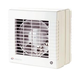 Вентилятор Вентс 125 МАО1 (186х186)