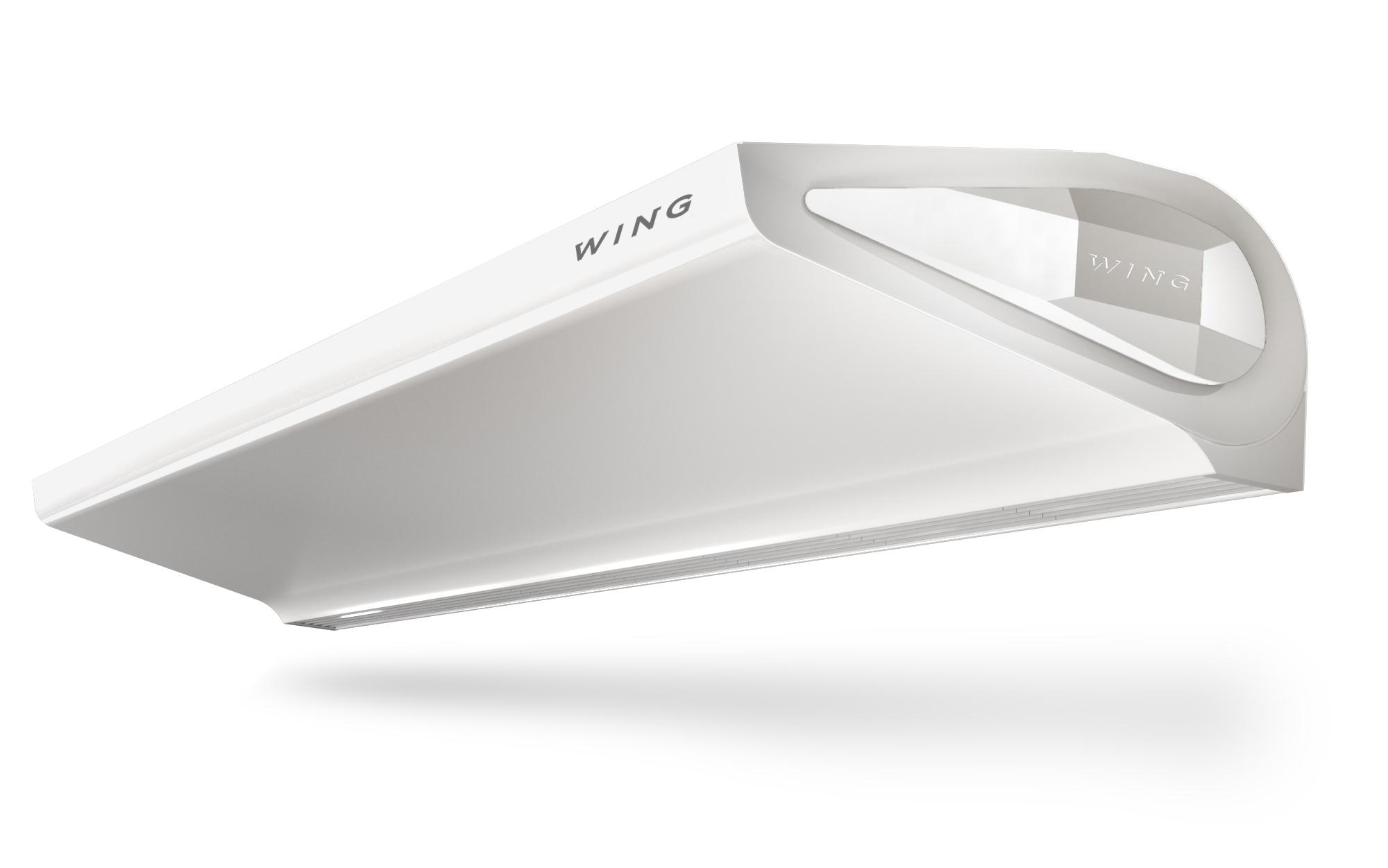 Тепловая завеса WING W150 (АС)