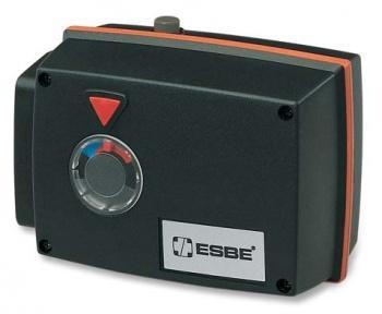 Сервопривод  ESBE ARA 659 24V (для VRG131)