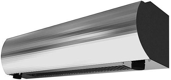 Тепловая завеса Тепломаш КЭВ-4П1153Е бриллиант (прямое подключение)