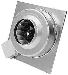 Канальный вентилятор KVFU 125 A