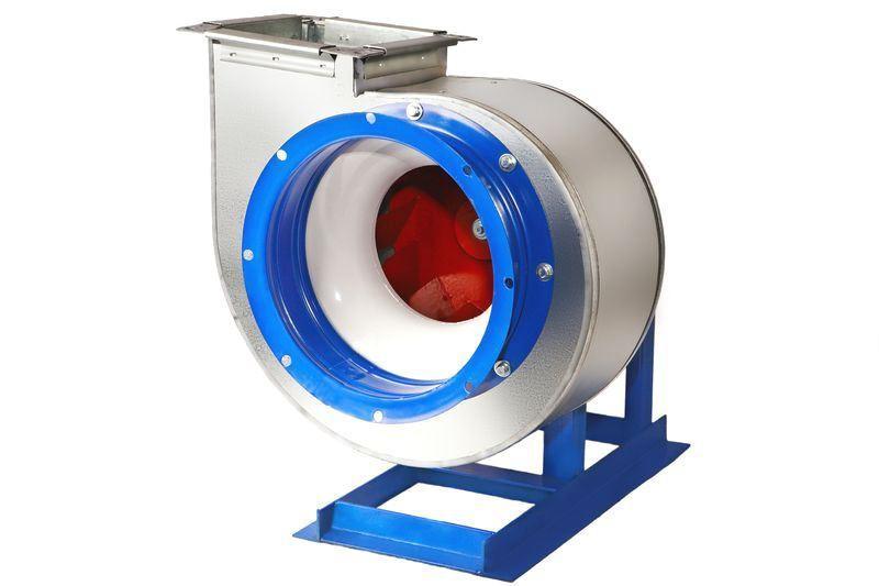 Вентилятор ВР-80-75- 5,0 1,1кВт*1000 об/мин П0