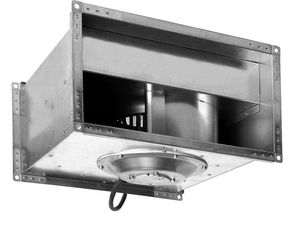 Канальный вентилятор SHUFT RFD 500х300-4 VIM