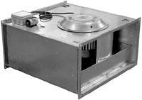 Вентилятор VR 50-30/25-4D