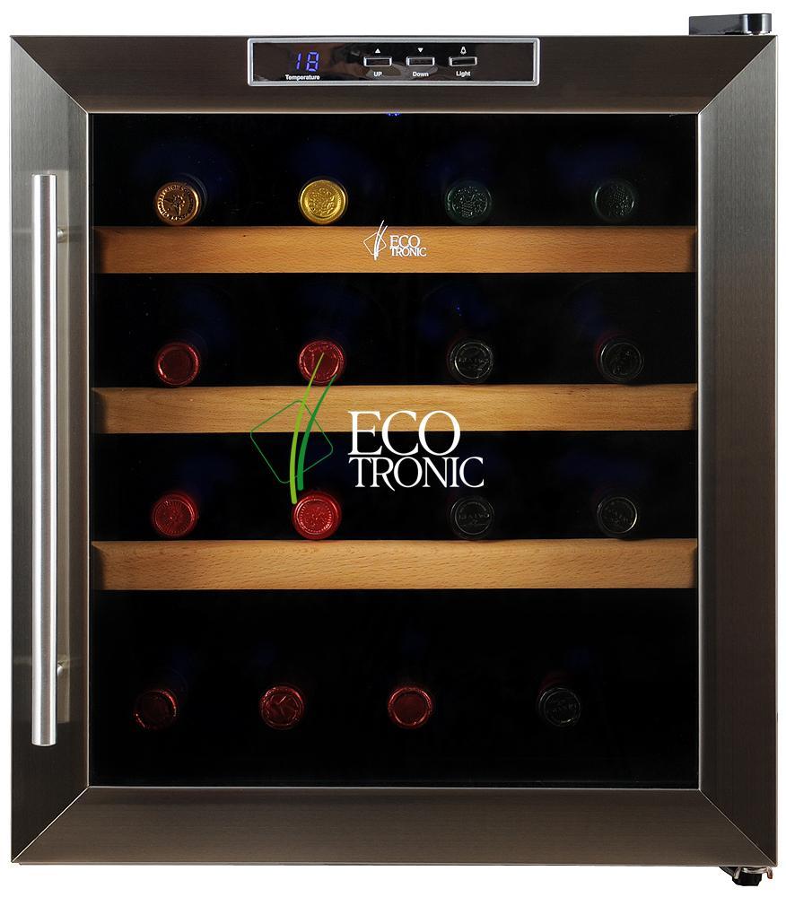 Винный холодильник WCM-16TE
