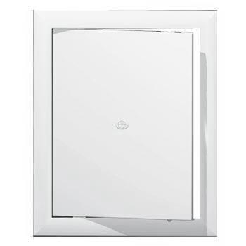Дверца Д 300х400, белая