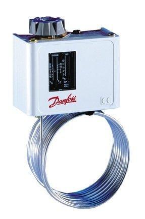 Термостат Danfoss КР61-6 (6м.) крепление в комплекте