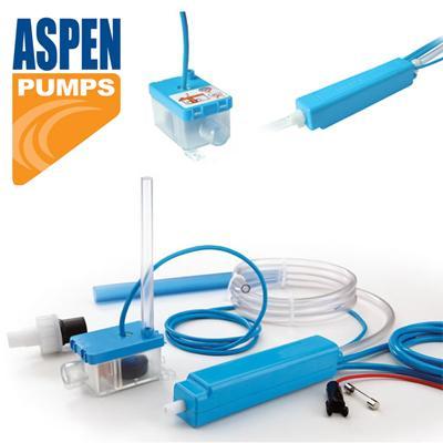Помпа Aspen Mini Aqua проточная 14 л/ч