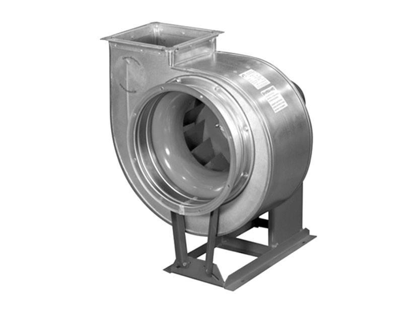 Вентилятор ВР 280-46-2,5 2,2 кВт/3000 об/мин ЛО