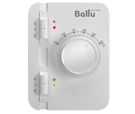 Тепловая завеса Ballu BHC-L10-S06-M 6кВт  220 В