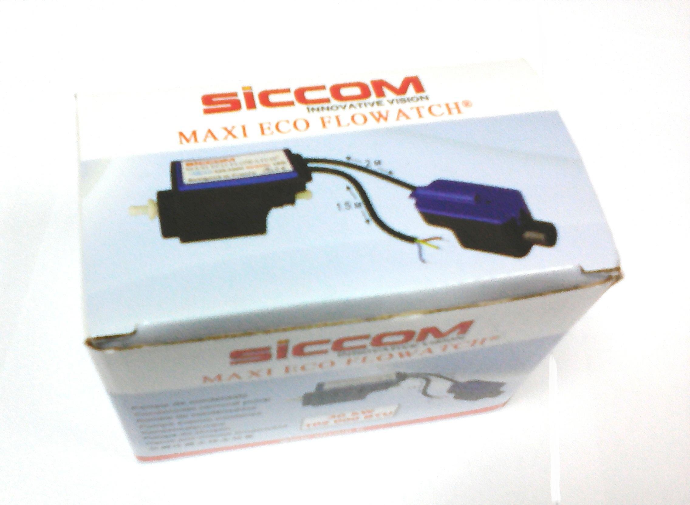 Помпа Siccom Maxi Eco Flowatch 40л/ч 10 м