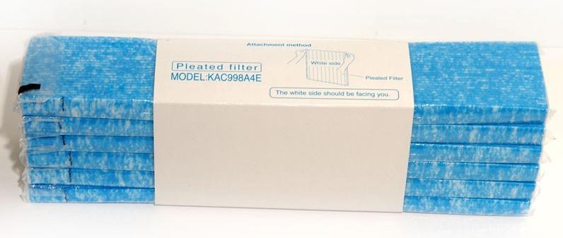 Воздушный фильтр KAC017A4E (для MC 70 LVM)