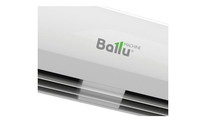 Тепловая завеса Ballu BHC-L10-S06 6кВт  220 В