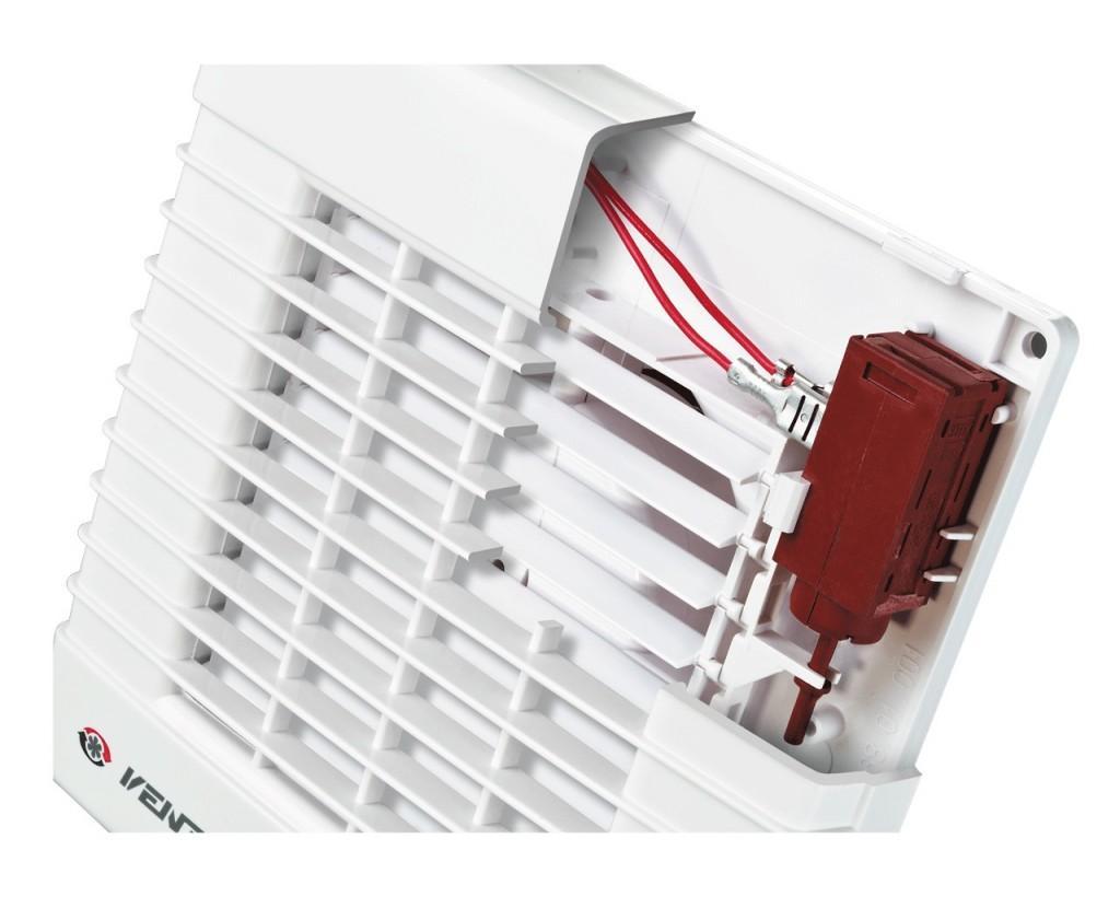 Вентилятор Вентс 150 МА (150 МА) (210х210)