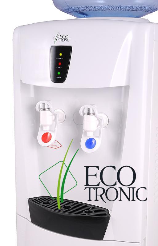 Диспенсер Ecotronic G31-LCE white