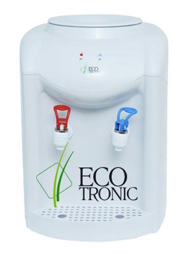 Диспенсер Ecotronic K1-TE white