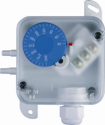 Датчик давления DPS 500N