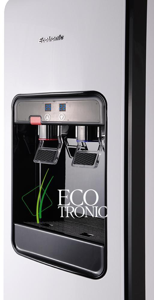Диспенсер Ecotronic P5-LPM white