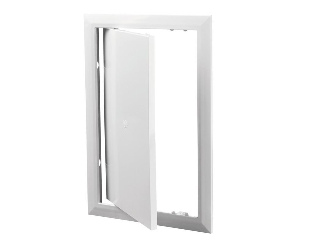 Дверца Д 200х300, белая