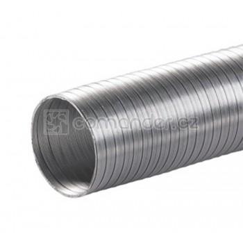 Канал алюминиевый Компакт 115 (3 метра)