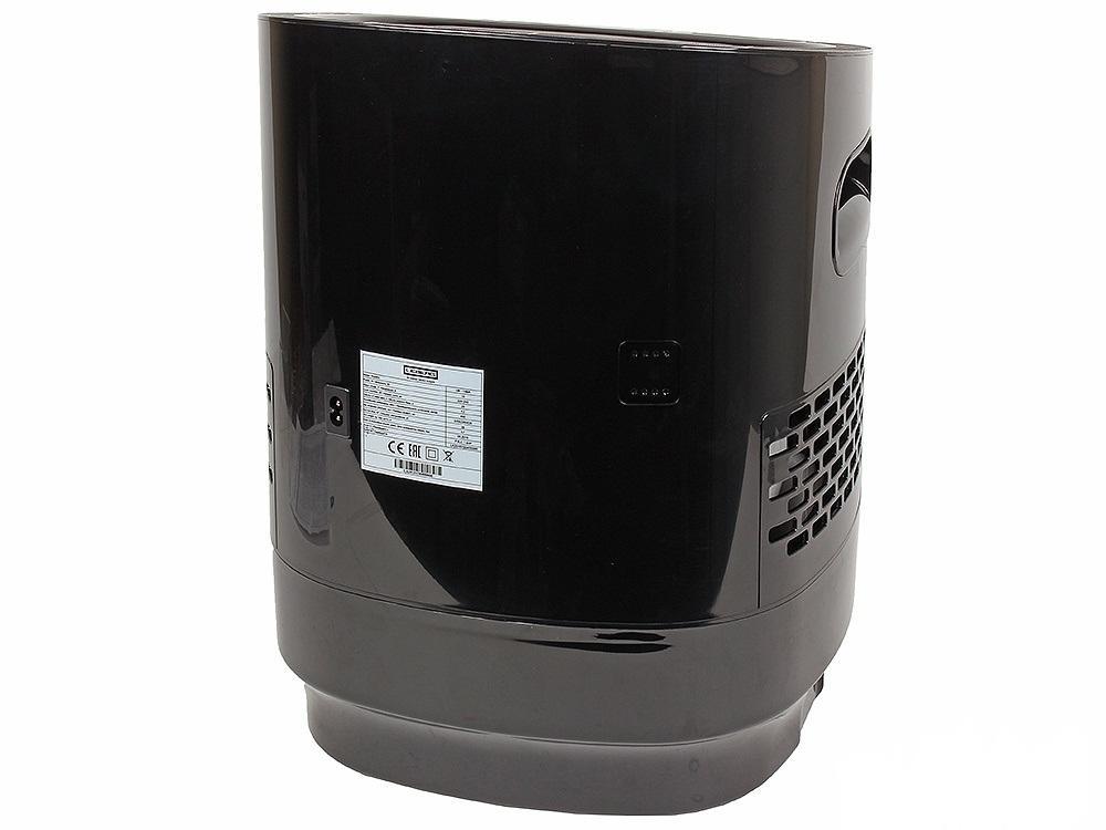 Мойка воздуха Leberg LW-15 BK (черная)