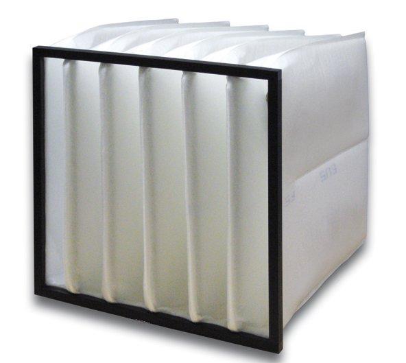 Вставка карманная фильтрующая ФВК-400-200-G3