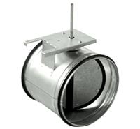 Воздушный клапан DCGAr 250