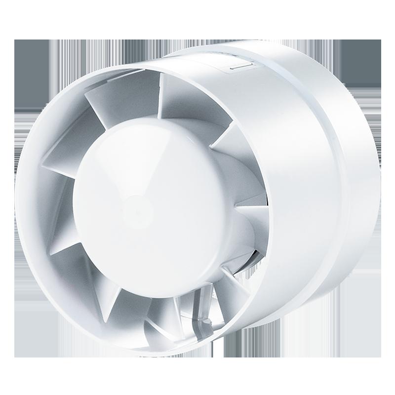 Вентилятор Домовент 125 ВКО (125 VKO)
