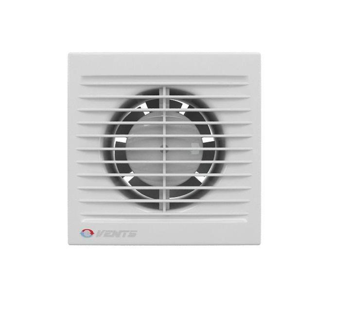 Вентилятор Вентс 100 С (100 S) (150х150)