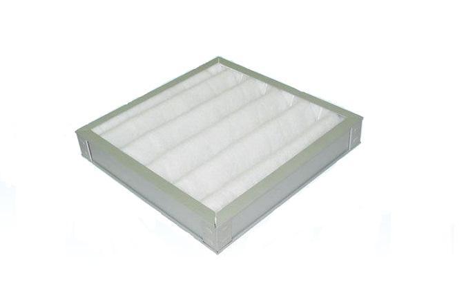Фильтр кассетный FRKr (G3) 400х200/100