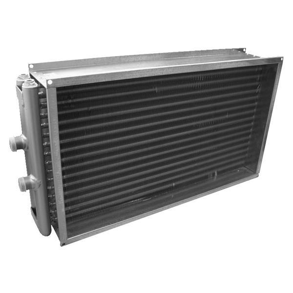 Водяной нагреватель WHR 500х250/3