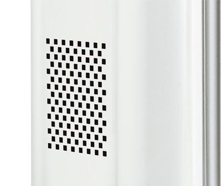Масляный радиатор Ballu BOH/CL-07WRN 1500 (Classic 7 секций) белый